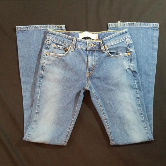 Levi's Denim - Levi's jeans